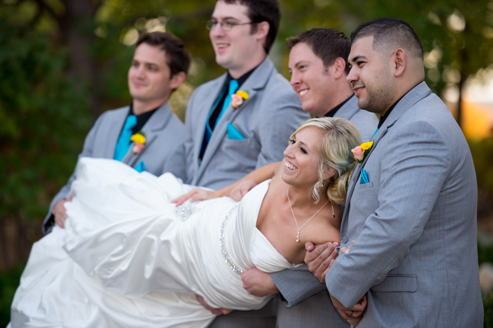 Is Photojournalism The Right Choice For Your Wedding?