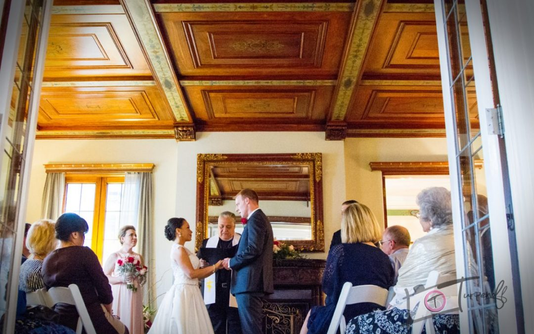 5 Tips For Great Wedding Photos