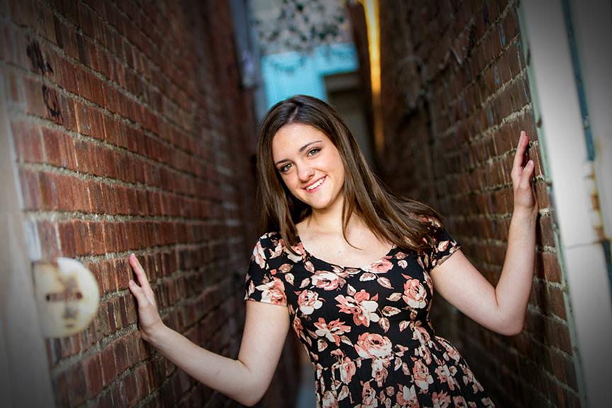 6 Reasons I'm Glad Tricia Turpenoff Took My Senior Pictures
