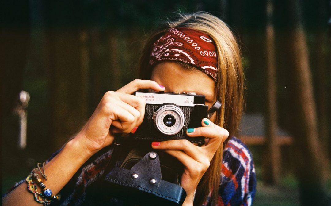 3 Things That Distinguish Professional Photographers From Hobbyists