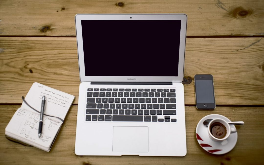 Starting Your Business Blog