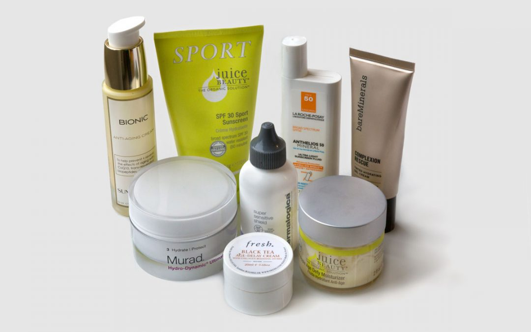 Glowing Skin for Your Branding Session