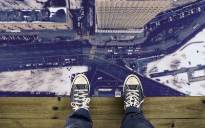 Overcoming Fear to Elevate Your Brand